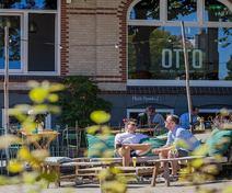 Foto van Graaf Otto in Arnhem