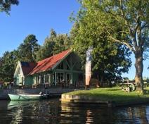 Foto van Het Paviljoen in Oostrum