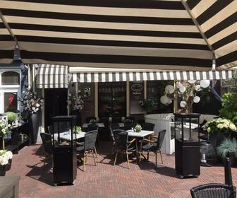 Foto van Het Regthuys in Breukelen ut