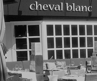 Foto van Cheval Blanc in Heemstede
