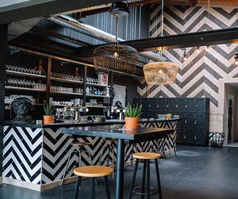 Foto van Restaurant Zwart in Breda