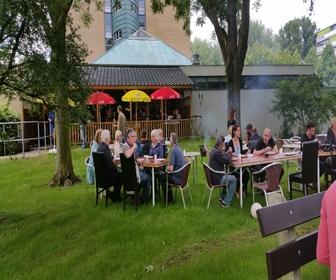 Foto van Eetcafé De Plint in Dordrecht