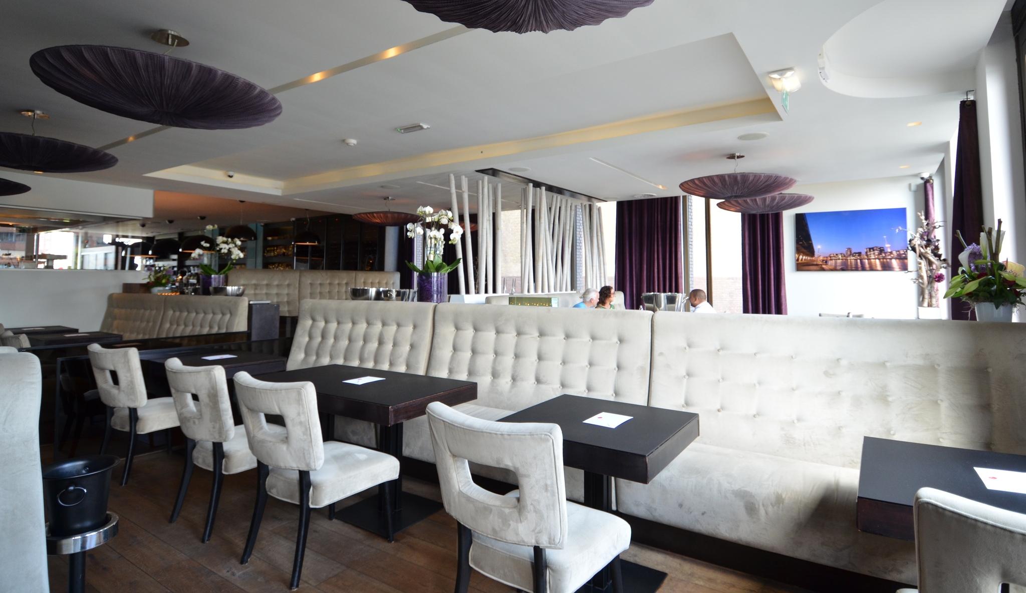 fg restaurant in rotterdam