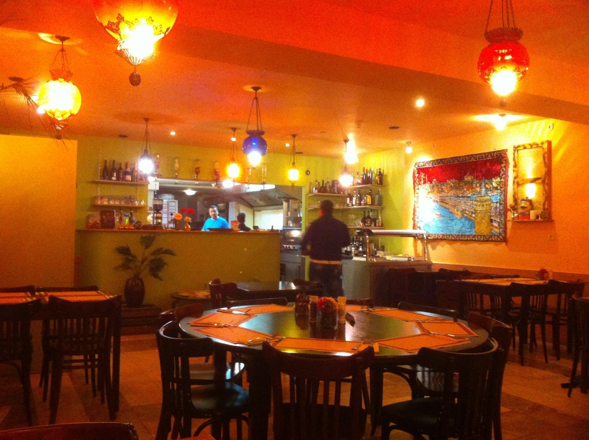 Restaurant Hollandia in Amersfoort   Eet nu