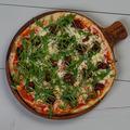 Productfoto pizza zongedroogde tomaten 500x500px thumbnail