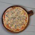 Productfoto pizza gorgonzola 500x500px thumbnail