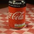 Coca cola zero thumbnail