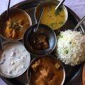 Lamb thali thumbnail