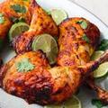 Tandoori chicken thumbnail