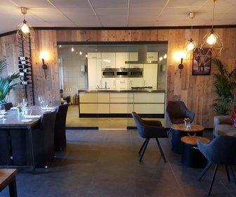 Foto veurhuis restaurant overzicht preview