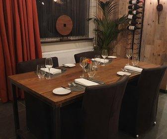 Restaurant avond veurhuis preview