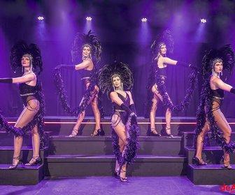 20180923 deavenue danseressen koektrommelstudio 3 preview