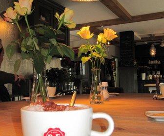 Koffiehuis Dikke