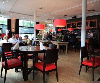 Restaurant Steengoed