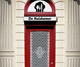De Huiskamer Rotterdam