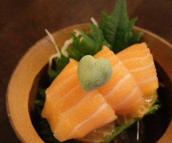 Sashimi salmon 800x800 preview