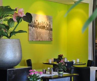 Restaurant du Theatre