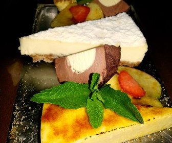 Tapasbar & Restaurant Triana