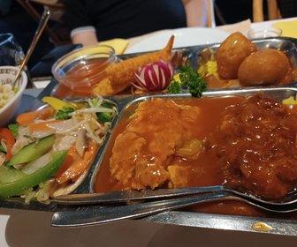 Foto 5 chinese rijststafel preview