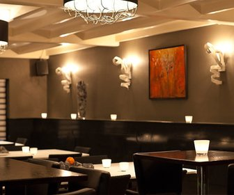 Restaurant Sassafraz