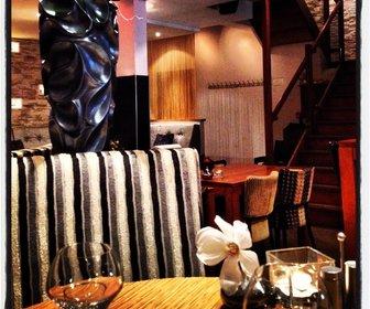 Restaurant-Wijnbar Altro