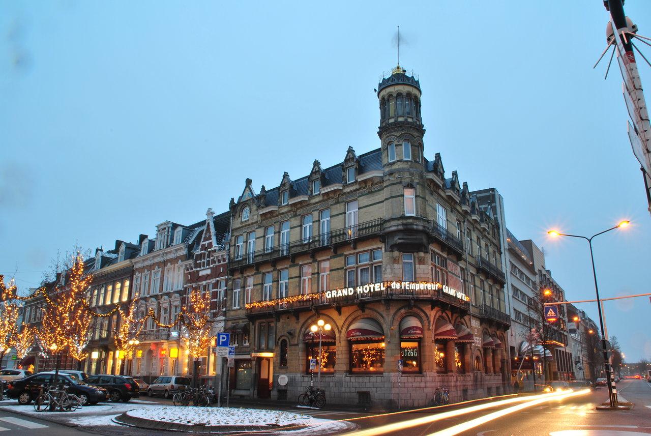 Amrâth Grand Hotel de l'Empereur - room photo 1805370