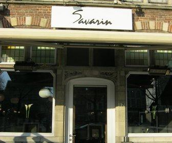 Brasserie Savarin