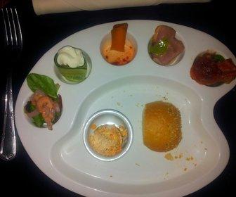 Restaurant d'Olifant