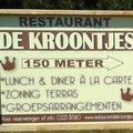 Foto van De Kroontjes in De Koog