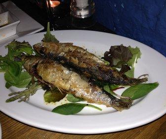 Restaurant De Griek