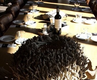Brasserie Lodge Visdonk