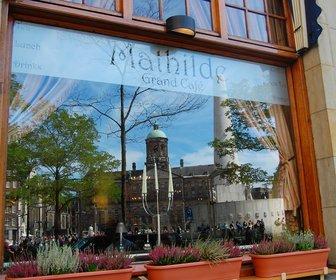 Grand Café Mathilde