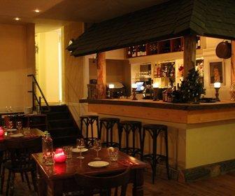 Restaurant de Bourgondiër