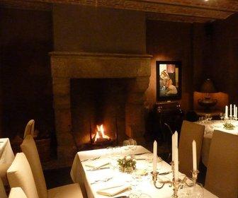Landgoed Altembrouck | Restaurant Fogo