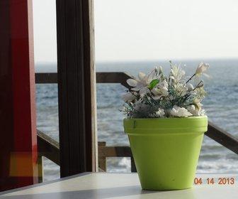 Strandpaviljoen Neptunus