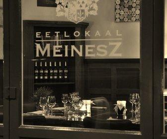 Restaurant MeinesZ