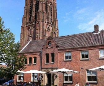 Klooster Van Alphen