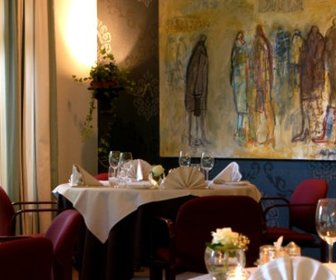 Restaurant Zomerlust