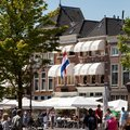 Photograph of Het Konings Huys in Delft