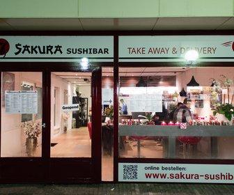 Sakura Sushibar