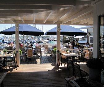 Restaurant In de Watertuin