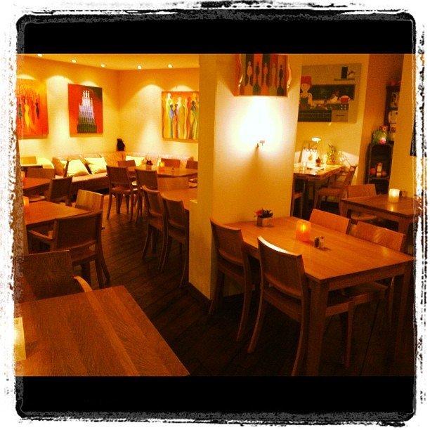 Restaurant manu in arnhem for Arnhem restaurant