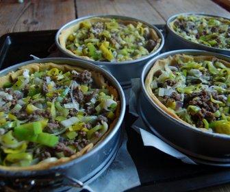 Marrits Keuken Catering en Afhaalmaaltijden