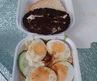 Cafetaria Chipie