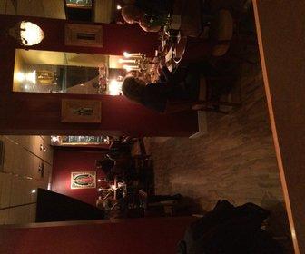 Restaurant de EetGalerie