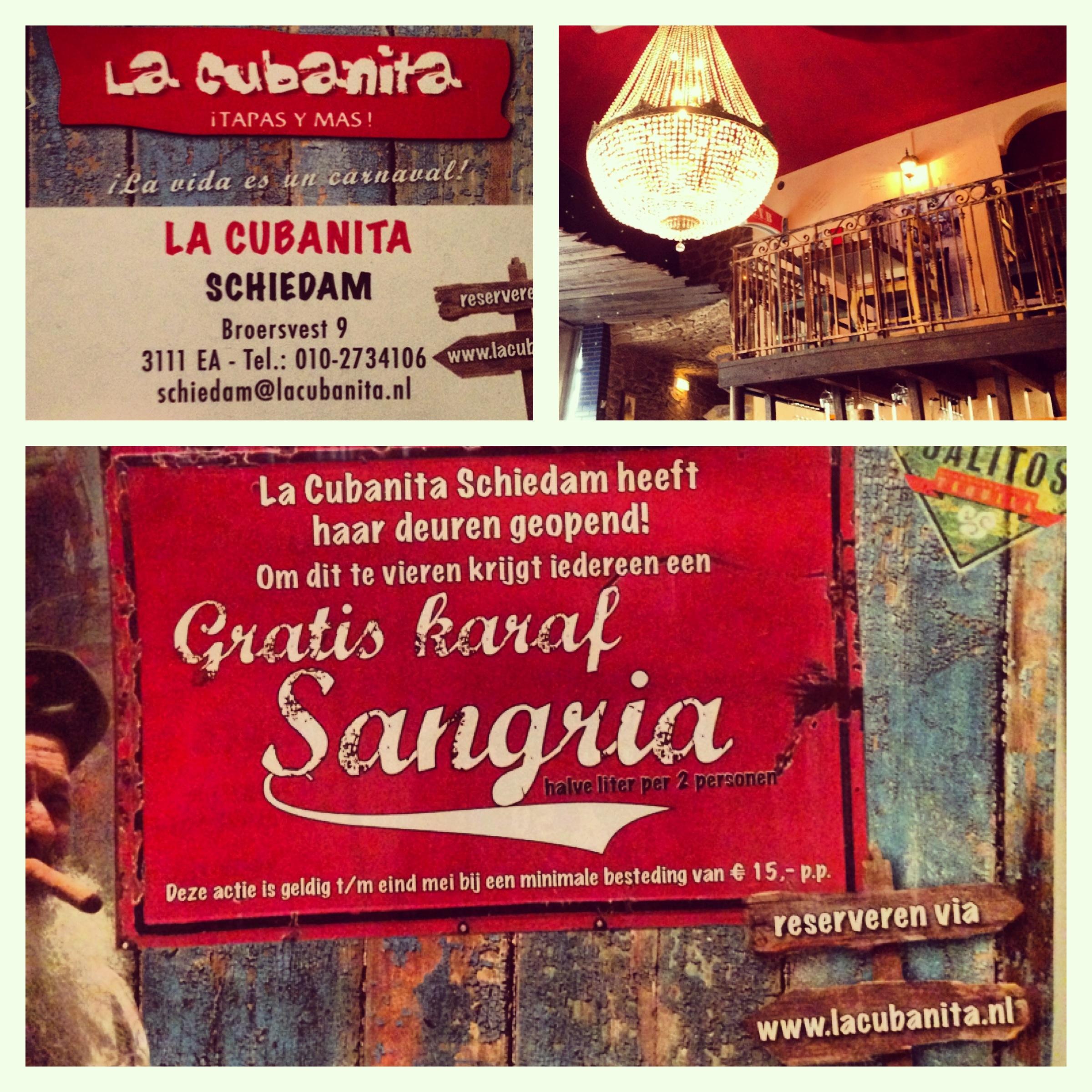 La Cubanita Verjaardag.La Cubanita Verjaardag Gratis Verjaardag