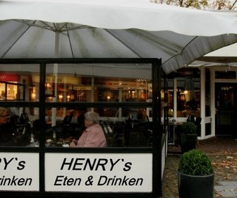 Henry's Eten & Drinken