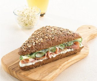 Sandwiches And More