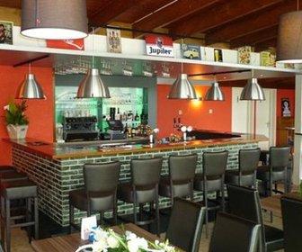 Eetcafé de Strandhoek