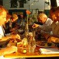 Foto van Bar & Restaurant LEF in Delft